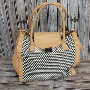 Loeffler Randall handbag purse